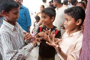kinderen en gebarentaal wycliffe.org